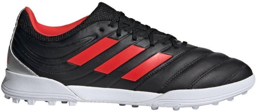 Кожаные сороконожки Adidas Copa 19.3 TF. Оригинал.