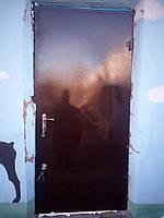 Входные металлические двери под заказ