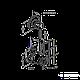 Гигиенический комплект 4в1 со встроенным смесителем KLUDI BOZZ 389990576, фото 5