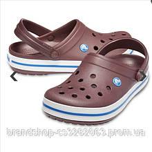 Crocs Crocband Clog чоловічі М11