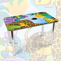 Клеящаяся пленка для мебели, детская 60 х 100 см