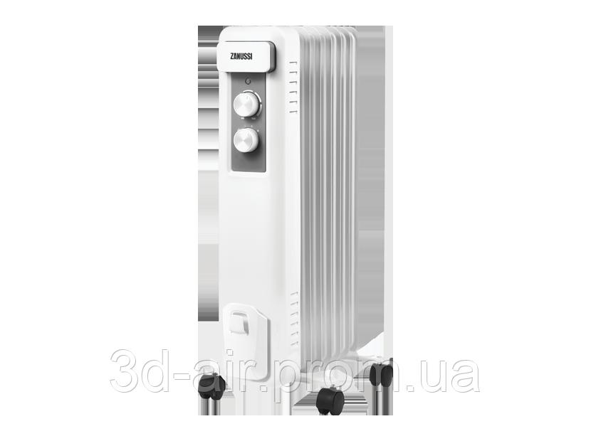 Радиатор масляный Zanussi Casa ZOH/CS - 09W 2000W
