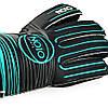 Перчатки вратарские NO10 Replica Black, фото 4