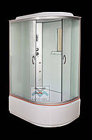 Гидромассажный бокс ko&po 218 RF (120x80) L с электроникой