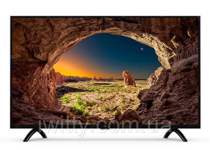 """Телевизор Xiaomi 34"""" Smart-Tv Full HD!  (DVB-T2+DVB-С, Android 7.0)"""
