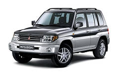 Mitsubishi Pajero Pinin (1998-2006)