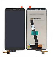 Дисплей и сенсор (дисплейный модуль) для Xiaomi Redmi 7A + подарок