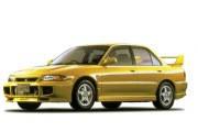 Mitsubishi Lancer 8 (1997-2003)