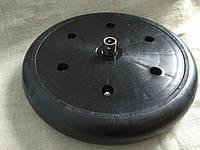 """Прикотуюче колесо в зборі ( диск поліамід) 2"""" x 13"""" F06120405 Gaspardo., фото 1"""