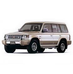 Mitsubishi Pajero (1991-1998)