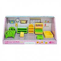 Набор мебели для кукол 39697