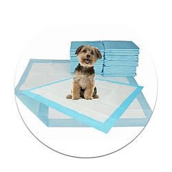 Пелюшки для собак