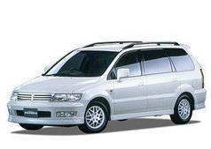 Mitsubishi Space Wagon (1997-2003)