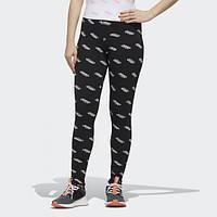 Женские леггинсы Adidas Favorites W FM6193 2020