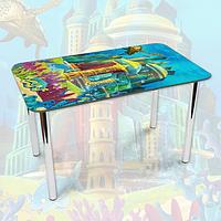 Клейкая пленка для мебели, детская 60 х 100 см