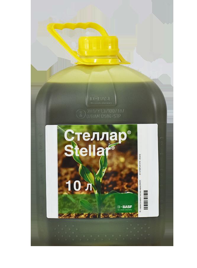 Гербицид Стеллар Басф 10 л на кукурузу