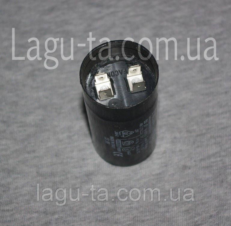 Конденсатор пусковой 50мкФ 330в  04P.1072