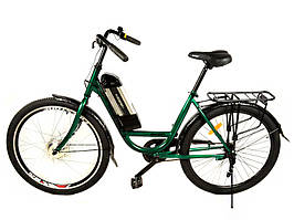 Электровелосипед TRACKER26-FX04 300Вт