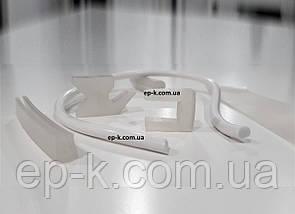 Силиконовый шнур термостойкий  7х7 мм, фото 3