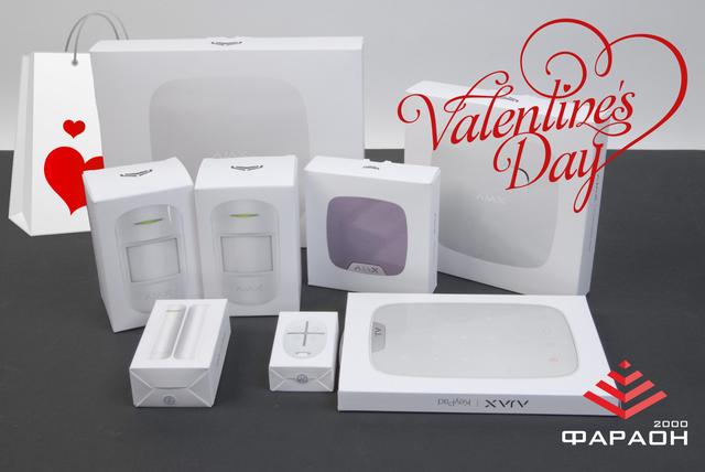 Оригинальные подарки на 14 февраля парню или мужу
