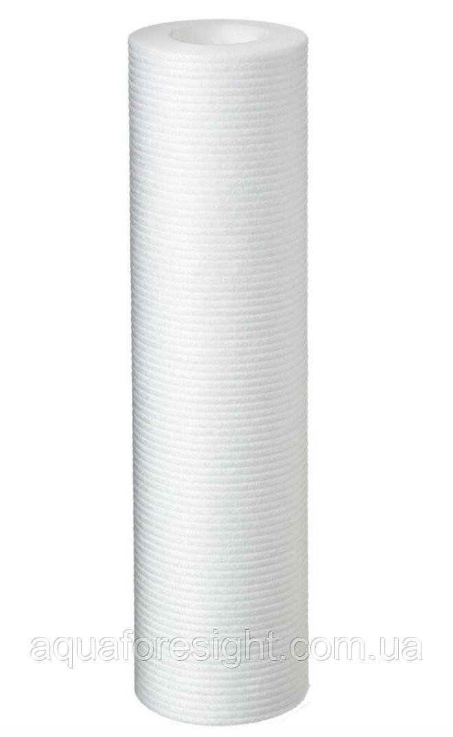 Картридж из термоустойчивого полипропилена Pentek PD-10