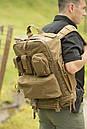 Оригинал Рюкзак тактический Propper U.C. Pack F5608 Койот (Coyote), фото 5