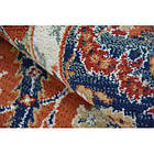 Ковер Лущув Vera 120x180 см бордовый прямоугольный (AT1960), фото 2