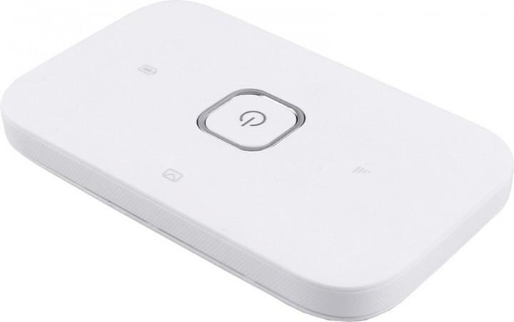 Мобильный Wi-Fi роутер Huawei R216 4G/3G/ Wi-Fi router (Киевстар, Vodafone, Lifecell)