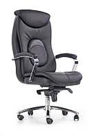 Кресло компьютерное QUAD черный (Halmar)