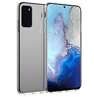 Ультратонкий чехол для Samsung Galaxy S20 Plus