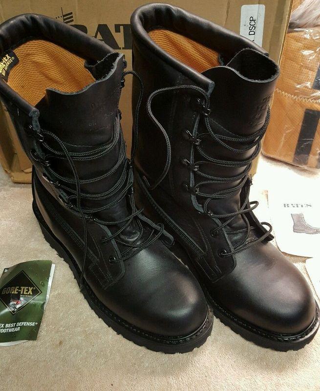 Тактичні черевики Altama 411402 Men's G.I. Temperate Weather 8 Boots, 5.5R (38розмір) Tan, Made In USA US 6W