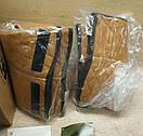 Тактичні черевики Altama 411402 Men's G.I. Temperate Weather 8 Boots, 5.5R (38розмір) Tan, Made In USA US 6W, фото 4