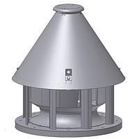 Вентилятор крышный радиальный ВДР (ВКР)