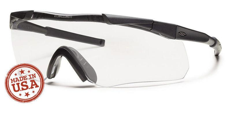 Smith Optics Aegis ARC COMPACT Elite Ballistic Eyewear SINGLE LENS KIT Прозорий