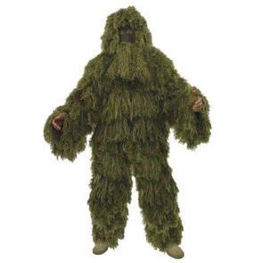 Northstar Mil Spec Fat Boy Camo Suit Woodland, Medium/Large