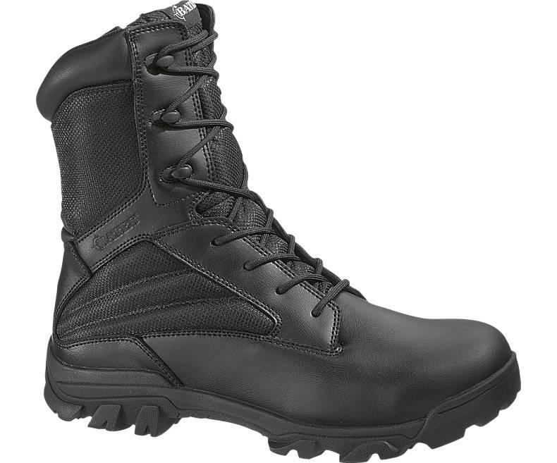 Оригинал Военные тактические ботинки Bates ZR-8 Boot E02068, 10R US 10R