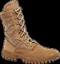 Belleville ONE XERO™ Ultra Light Assault Boot 320, AR 670-1 COMPLIANT US 8R, Койот (Coyote), фото 2