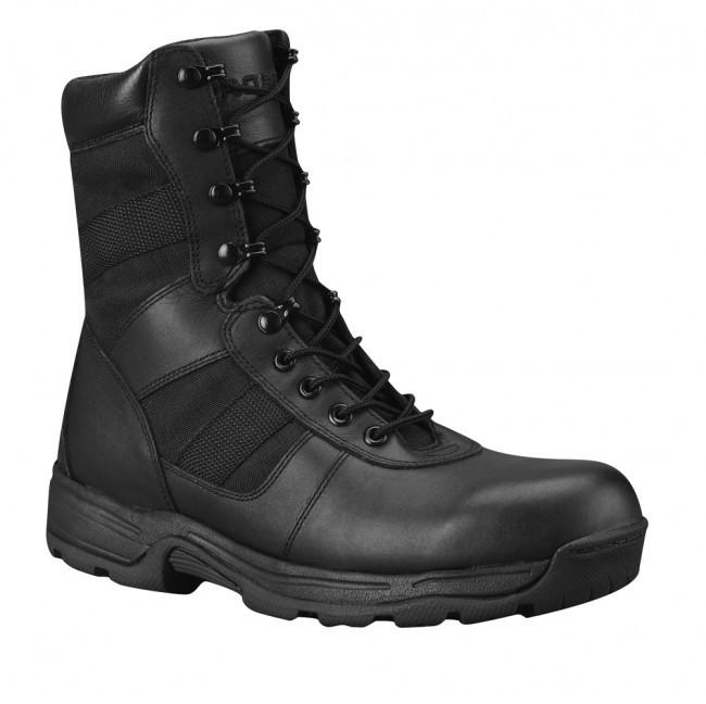 "Оригинал Военные тактические ботинки Propper Series 100® 8"" Side Zip Boot (US 10R, 43 розмір) F4507 US 10R"