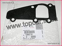 Прокладка термостата Fiat Scudo I 2.0JTd  ОРИГИНАЛ 1340.51