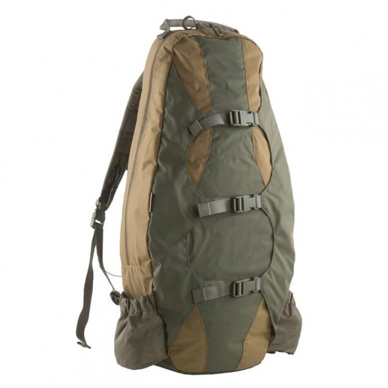 Оригинал Сумка рюкзак для оружия Blackhawk Diversion Carry Board Pack 65DC60 Ranger Green/Coyote Tan