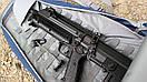 Оригинал Сумка рюкзак для оружия Blackhawk Diversion Carry Board Pack 65DC60 Ranger Green/Coyote Tan, фото 3