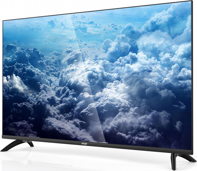 телевизор ergo