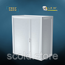 Холодильна камера SCold PreF-3SPN