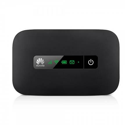 Мобильный Wi-Fi переносной роутер Huawei E5373s-155 (Киевстар, Vodafone, Lifecell), фото 2