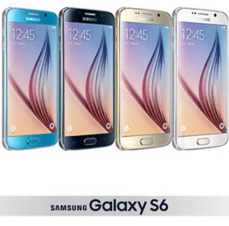 ..: Galaxy S6 G920