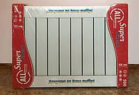 Радиатор биметаллический  ALLTERMO SUPER BIMETAL 500/100
