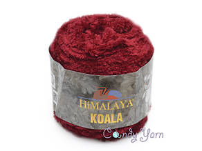 Himalaya Koala, Малиновый №75703