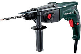 BHE 2444 Перфоратор SDS-Plus 2реж, 800Вт, 2,7Дж, 166Дж/сек, бетон/коронка - 24/68мм, 2.3 кг, чемодан
