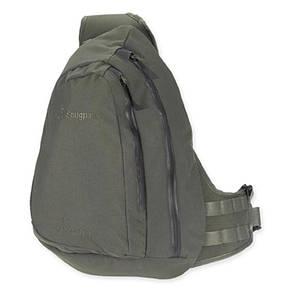 Snugpak Crossover Single Shoulder Strap Concealed Day Pack 9215 Coyote Tan
