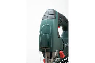 STEB 80 Quick Лобзик 590Вт, чемодан, фото 2